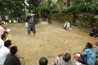 川平(びっちゅる石)