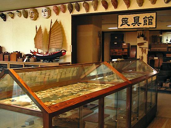 竹富島喜宝院蒐集館 - お店・団体 | やいまタイム