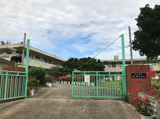 石垣市立富野小中学校 - お店・団体 | やいまタイム