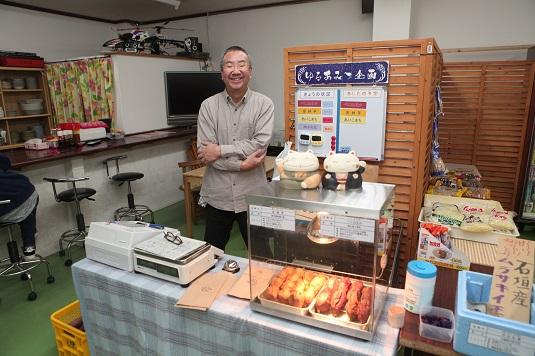 芋の甘さを引き出す焼芋屋が石垣島にオープン