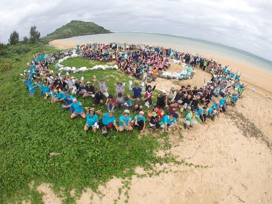 海LOVEフェスタ開催