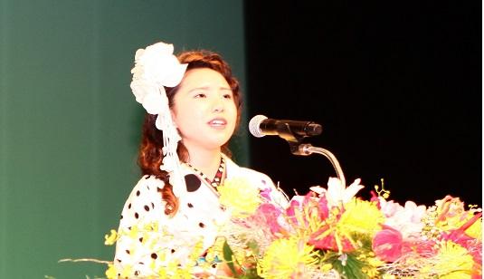 平成29年石垣市成人式