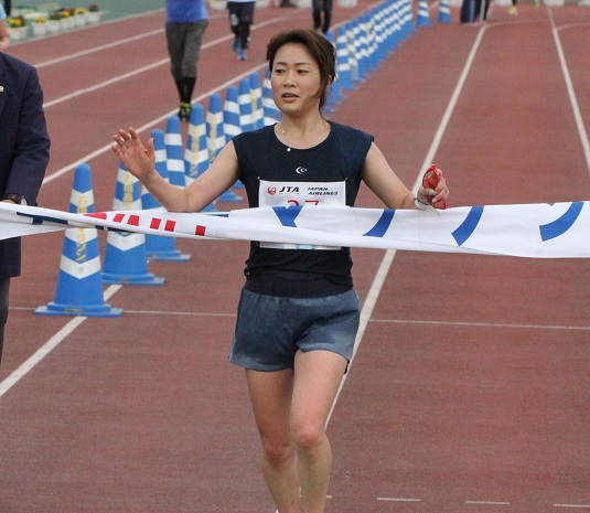 第15回石垣島マラソン開催