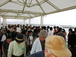 竹富島の行き方・竹富人の生き方