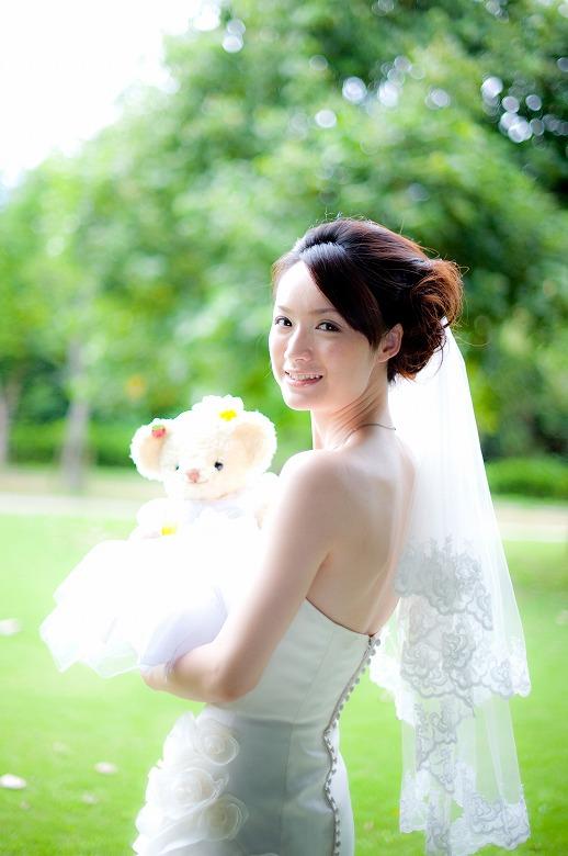 ジューンブライド(6月の花嫁)のススメ