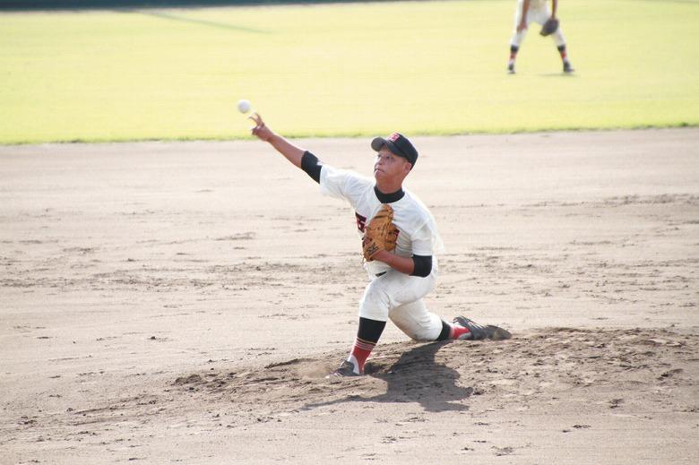 石垣中学校野球部
