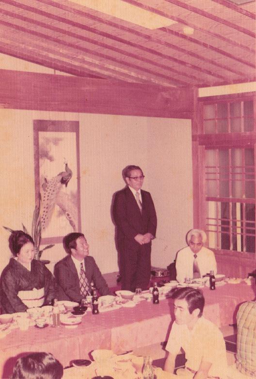 第10回 八重山古典民謡研究会の誕生