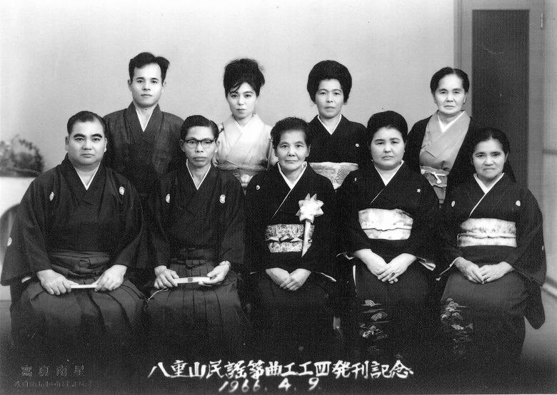 第11回 筝曲工工四に生涯をかけた富島妙子